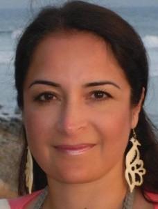 Rozita Rajaee